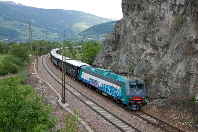 Orient express paris nach venedig webcam