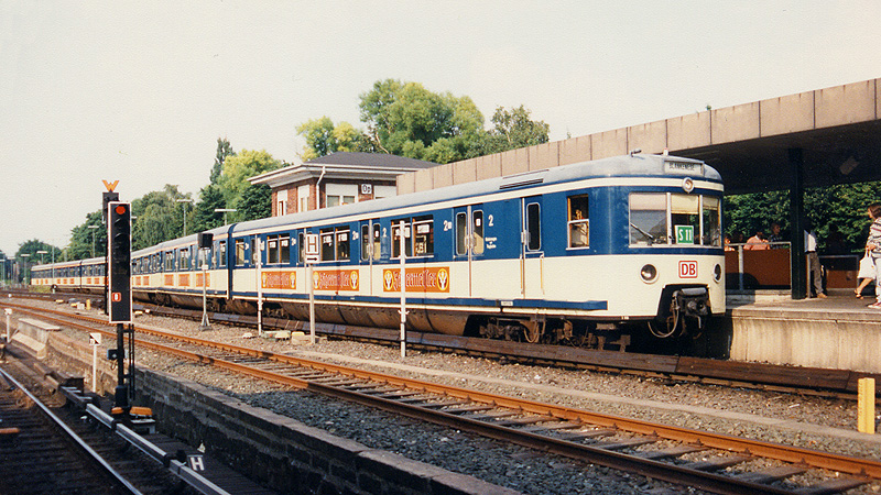 Fahrplan S11 Düsseldorf