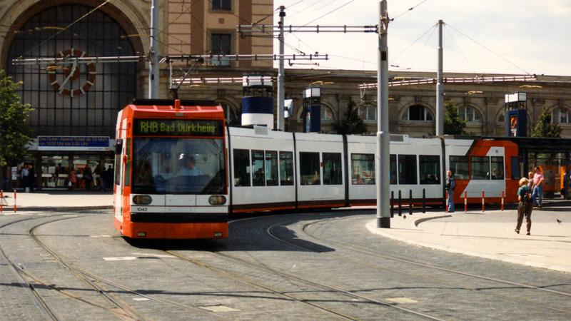 Mannheim for Depot weinheim
